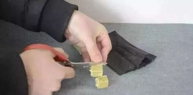 【必备】一次性口罩用完别扔,剪一刀,用途多多!