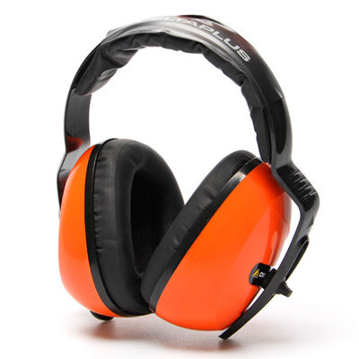 代尔塔103006 F1雪邦防噪音耳罩