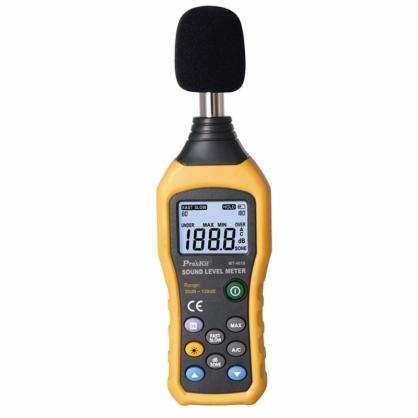 台湾宝工Pro'skit MT-4618 噪音计