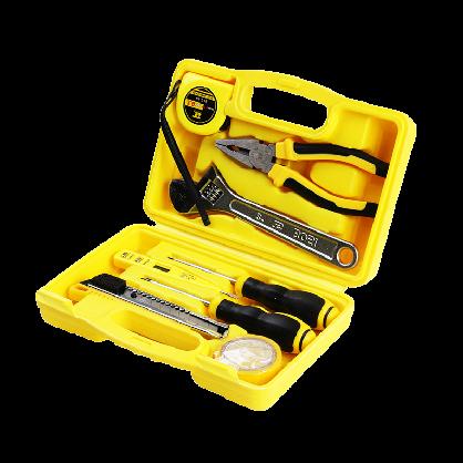 波斯工具/Bosi 8件家用组套 BS511008