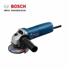 博世正品角磨机660W打磨切割手砂轮TWS6600升级替代TWS6000手磨机