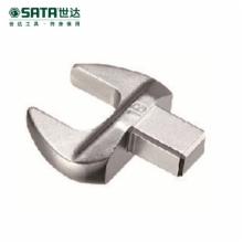 世达SATA五金维修工具 专业级扭力扳手方插开口头 96621K-96670K