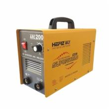 小型家用赫芝逆变直流电焊机ARC-200手提手工长焊铜芯220V