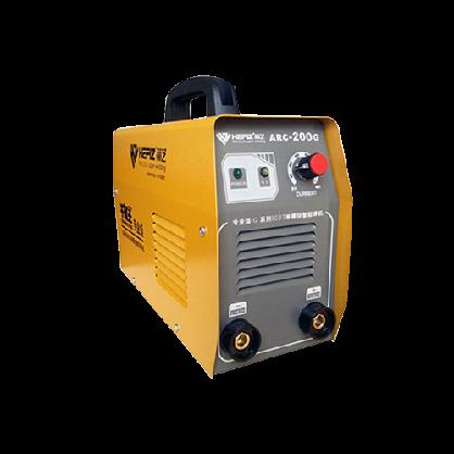 赫芝ARC-200G铜芯电焊机手提逆变直流家用电压220V长焊3.2