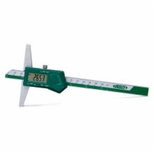 英示insize数显深度尺 电子深度卡尺 1141 0-150 200 300mm正品