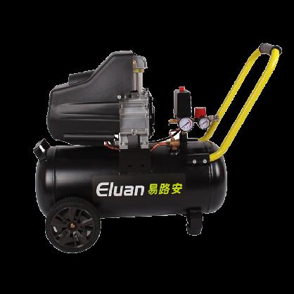 易路安W8-29L无油空压机微型空压机小型气泵小空压机充气泵木工