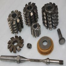 非标定制滚刀 齿轮滚刀 键槽拉刀 蜗轮滚刀 盘型插刀 碗型插刀
