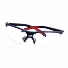 易尔拓 进口防护眼镜 透明防尘防风沙骑行眼罩 骑车护目镜男女用