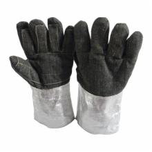 孟诺1000度耐高温手套 Mn-gr1000隔热手套