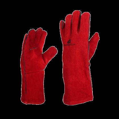 代尔塔205515 焊接手套 代尔塔电焊手套