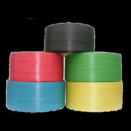 新品供应PP打包带 0.6mm-0.8mm 聚丙烯(PP)PP打包带供应