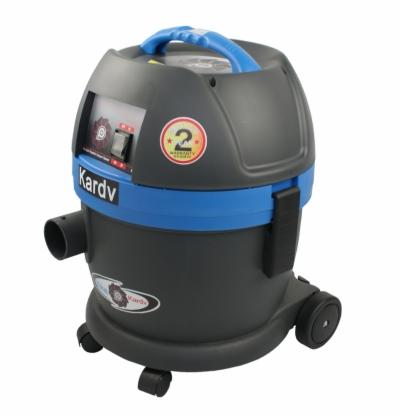 酒店宾馆用超静音吸尘器DL-1020T凯德威20L酒店用吸尘器厂家