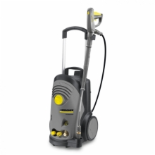 德国凯驰冷水高压清洗机r 直立式清洗机HD6/15C