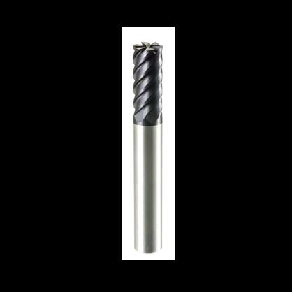 四(六)刃 45° 螺旋角 通用铣刀