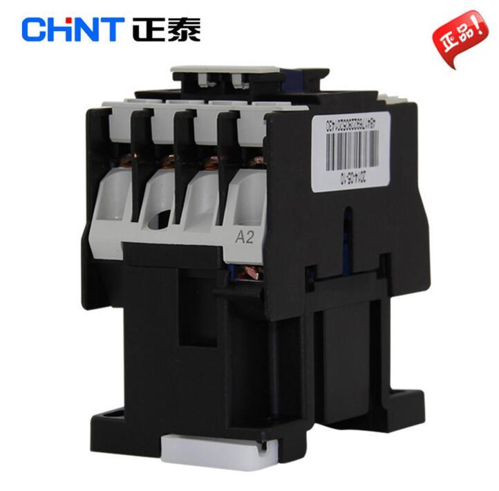 交流接触器 cjx2-3210