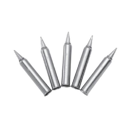 世达烙铁头 SATA5件组套装无铅电烙铁烙铁头适用02002A无铅焊台02021 -28