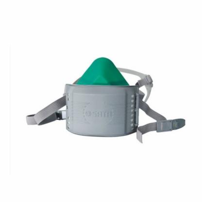 世达防护口罩FH0408  防尘口罩 硅胶防尘半面罩 非油性颗粒防护