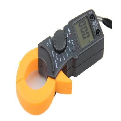 胜利dm3218a 数字钳形表 钳形电流表
