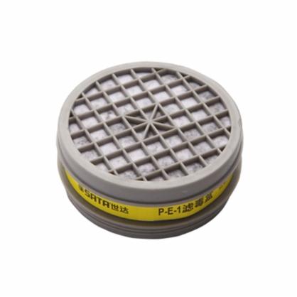 世达工具P-A-1滤毒盒-防有机气体HF0415-HF0417