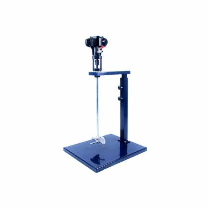 台湾进口5加仑升降式气动搅拌机 搅拌器 手提式搅拌器 油漆搅拌机