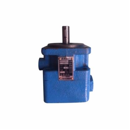 上海盛满 YB1-100 YB1-100叶片油泵 叶片泵