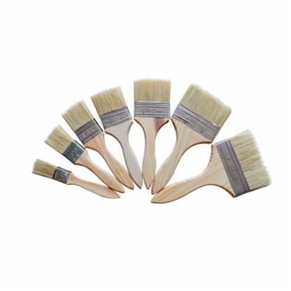 1寸刷油漆刷子1.5寸猪毛 2寸半 3寸 4寸 5寸 猪毛刷 清洁刷