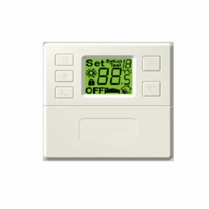 霍尼韦尔中央空调液晶温控器温控开关温度控制器T6818