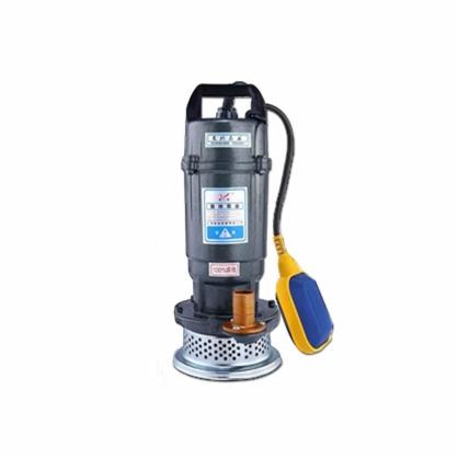 不锈钢全自动潜水泵单相
