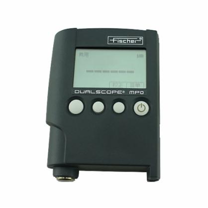 菲希尔MPO涂层测厚仪德国菲希尔D-MPO测厚仪 铁铝两用 现货直发