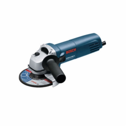 正品博世GWS8-100C角磨机博世多功能磨光机钢材切割机