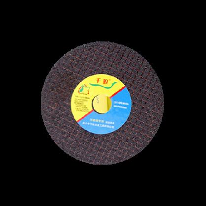 千狼切割片100不锈钢超薄双网树脂砂轮片角磨机金属专用切片