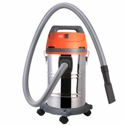 杰诺工业吸尘器工厂车间粉尘大功率强力大型商用洗车吸尘机JN601S