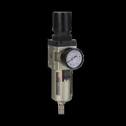 索帝气源处理过滤减压阀AW3000-03D油水分离器自动排水SMC型
