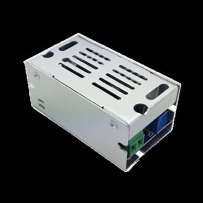 DCDC直流可调降压稳压15A大功率48V转24V转12V5V3V电源转换器模块