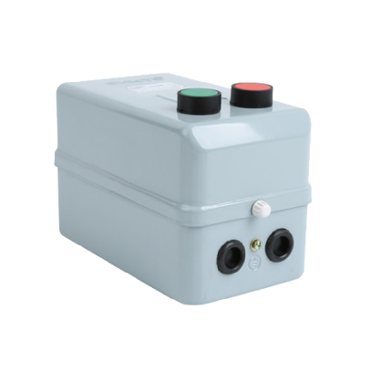 正泰电磁启动器磁力起动器QC36-4TA电动机起动器缺相保护磁力开关