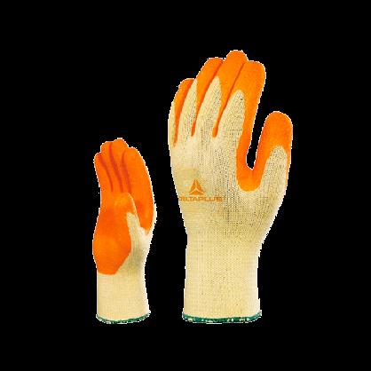 代尔塔201730 乳胶涂层抗撕裂操作手套