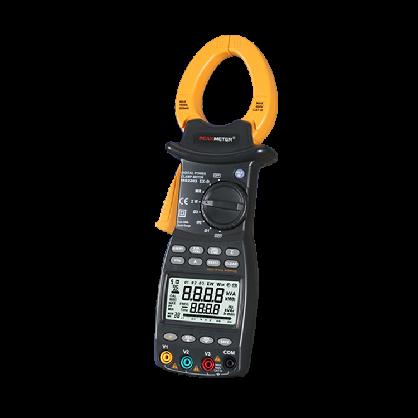 华仪 MS2203 MS2205 MS2208型钳形谐波功率表0.1kW~600kW 钳形功率表 MS2203