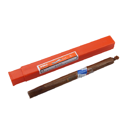 上工正品 直柄手用铰刀 合金工具钢铰刀 手用捻把 H7精度 3-20mm