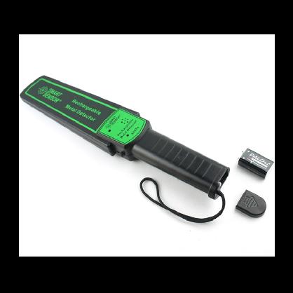希玛手持式金属探测器高精度考场手机车站小型安检仪探测仪AS954