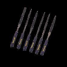 安信工具Actual 6PC整形什锦锉刀