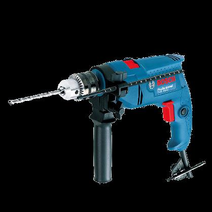 博世TSB1300冲击钻电锤两用多功能家用手电钻电转枪套装电动工具
