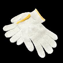 赛拓(SANTO) 劳保用品劳保棉纱手套防护手套600g